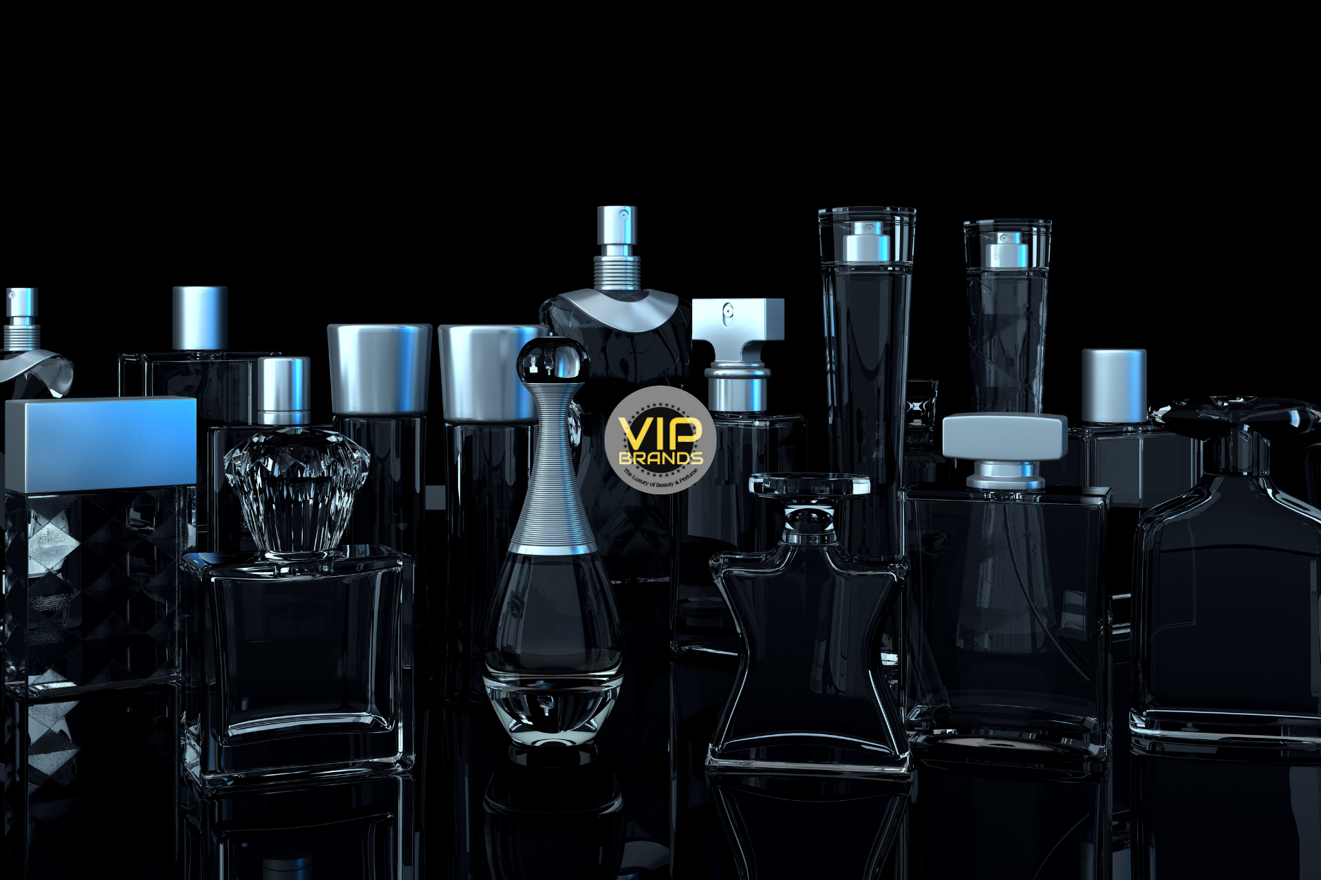 VIP BRANDS - Dein Parfum & Beauty Onlineshop